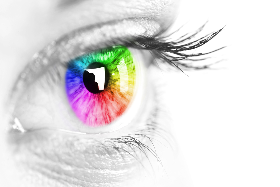 Colorful-Eye